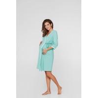 Халат для беременных Lullababe Sidney Тиффани S