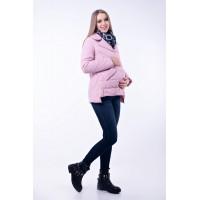 Куртка для беременных Lullababe Provence Пудра S