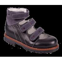 Туфли ортопедические 06-314 р. 31-36