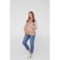 Слингожилетка для беременных 3в1 Lullababe Ontario Бежевый S