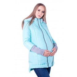 Куртка для беременных (демисезонная)- Тиффани
