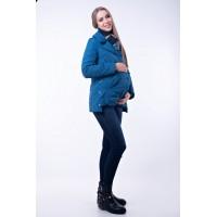Куртка для беременных Lullababe Provence Неви S