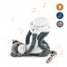 ZAZU KATIE Кати Музыкальная мягкая игрушка с ночником и мелодиями.