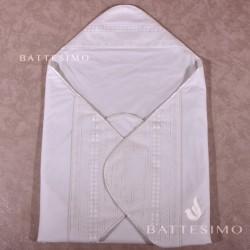 Бусинка - Крыжма для крещения