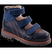 Туфли ортопедические 06-315 р. 21-30