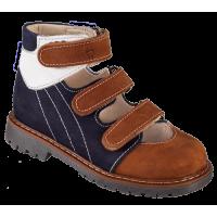 Туфли ортопедические 06-313 р. 21-30