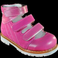 Туфли ортопедические 06-312 р. 21-30